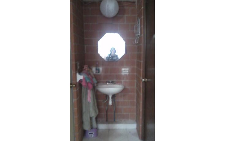 Foto de departamento en venta en  , fuerte de loreto, iztapalapa, distrito federal, 1736708 No. 12