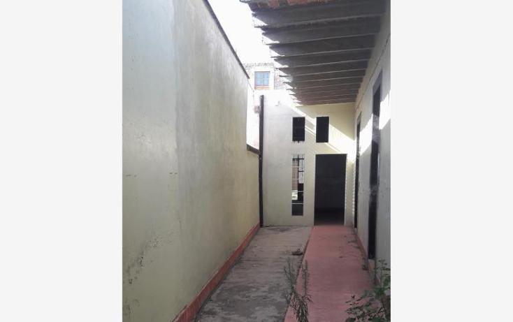 Foto de casa en venta en fuerte de los remedios 0, morelia centro, morelia, michoacán de ocampo, 1752904 No. 09