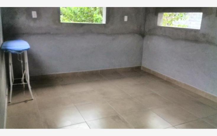 Foto de casa en venta en fuerte loreto 225, ignacio zaragoza, guadalupe, nuevo león, 1345453 No. 11