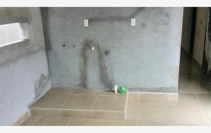 Foto de casa en venta en fuerte loreto 225, ignacio zaragoza, guadalupe, nuevo león, 1345453 No. 12