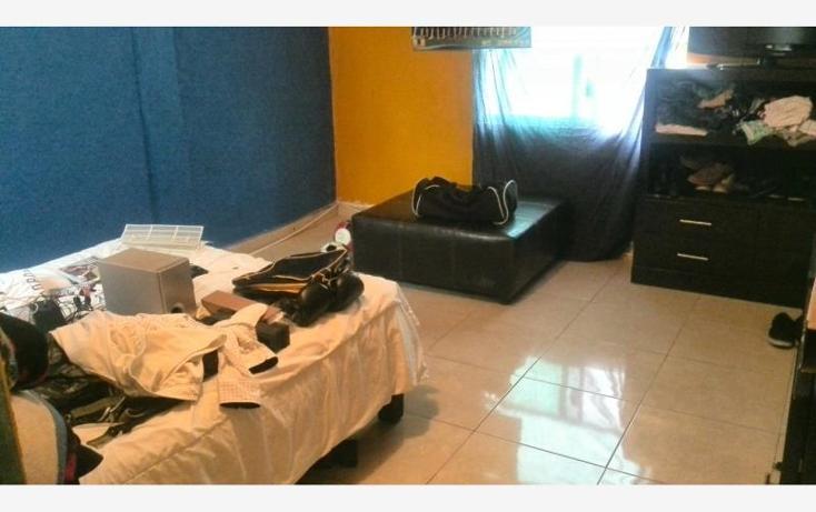 Foto de casa en venta en fuerte loreto 225, ignacio zaragoza, guadalupe, nuevo león, 1345453 No. 17