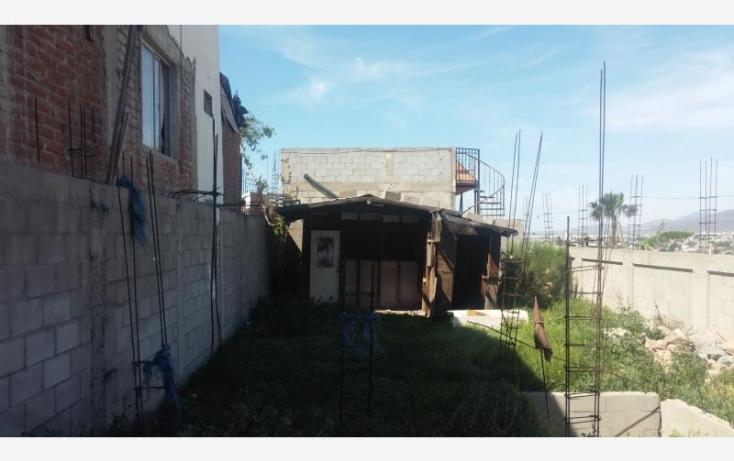 Foto de terreno habitacional en venta en fuerte san gaspar 22914, el pípila, tijuana, baja california norte, 822743 no 02