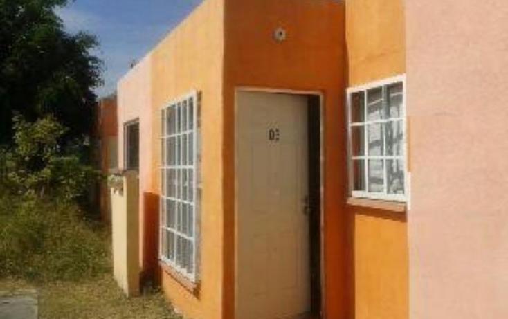 Foto de casa en venta en fuerte ventura 5, tetecalita, emiliano zapata, morelos, 903975 No. 02