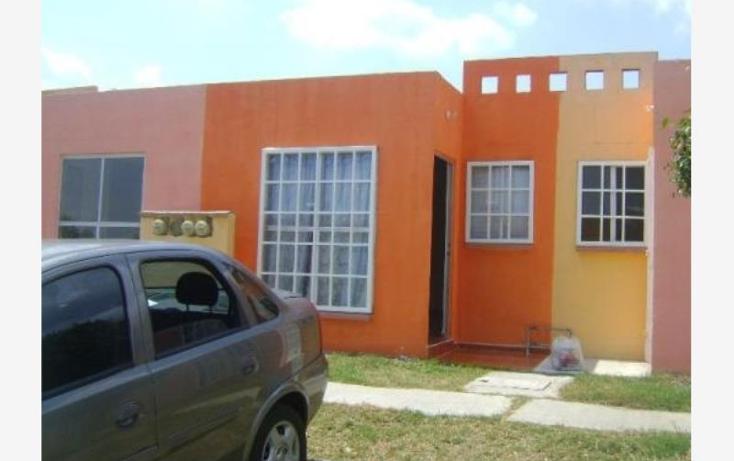 Foto de casa en venta en fuerte ventura 5, tetecalita, emiliano zapata, morelos, 903975 No. 04