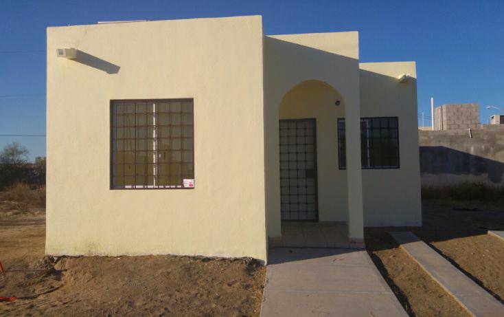 Foto de casa en venta en, fuerza aérea, la paz, baja california sur, 1760676 no 01