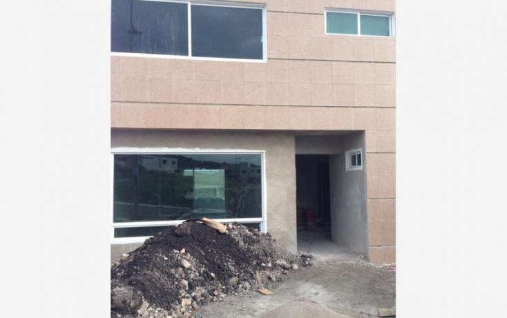 Foto de casa en venta en fujiyama 1, azteca, querétaro, querétaro, 706647 no 01