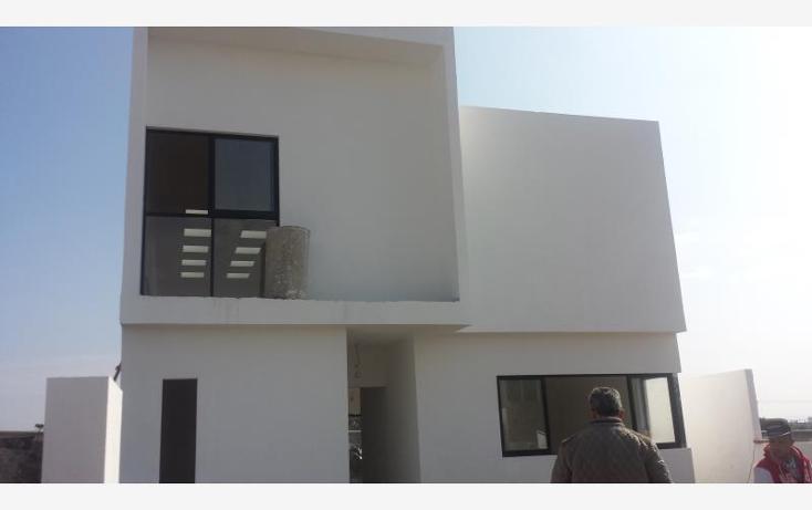 Foto de casa en venta en fujiyama 328, juriquilla, querétaro, querétaro, 1412687 No. 13