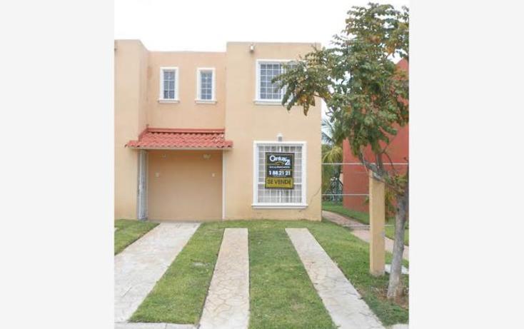 Foto de casa en venta en  16, tuncingo, acapulco de juárez, guerrero, 1937948 No. 02