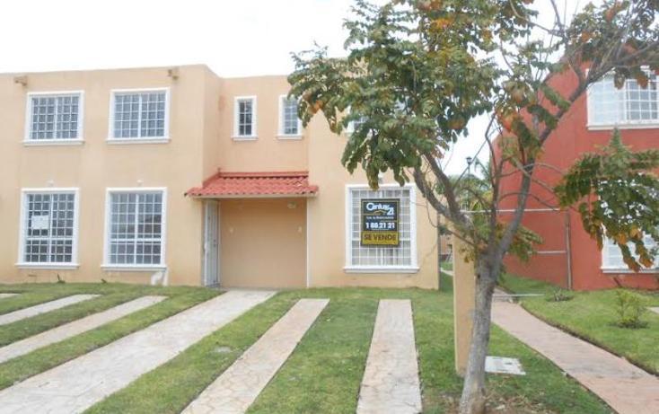Foto de casa en venta en  16, tuncingo, acapulco de juárez, guerrero, 1937948 No. 03