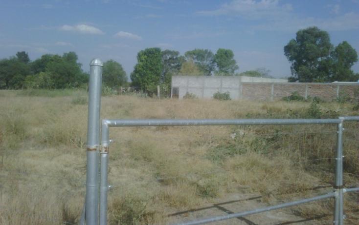 Foto de terreno habitacional en venta en  , fundación, apaseo el grande, guanajuato, 448259 No. 01