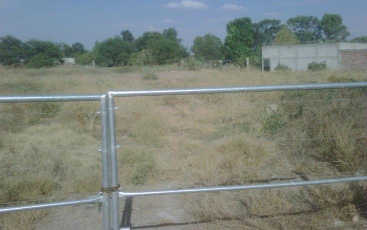 Foto de terreno habitacional en venta en  , fundación, apaseo el grande, guanajuato, 448259 No. 02