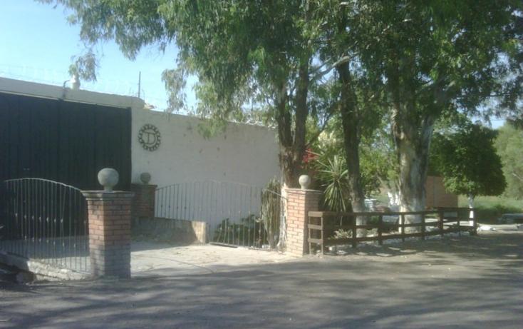 Foto de terreno habitacional en venta en  , fundación, apaseo el grande, guanajuato, 448259 No. 03