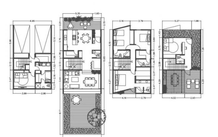 Foto de casa en venta en fundadores 11, jardín de las torres, monterrey, nuevo león, 1671362 no 09