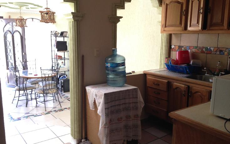 Foto de casa en venta en  , fundadores, aguascalientes, aguascalientes, 1171895 No. 02