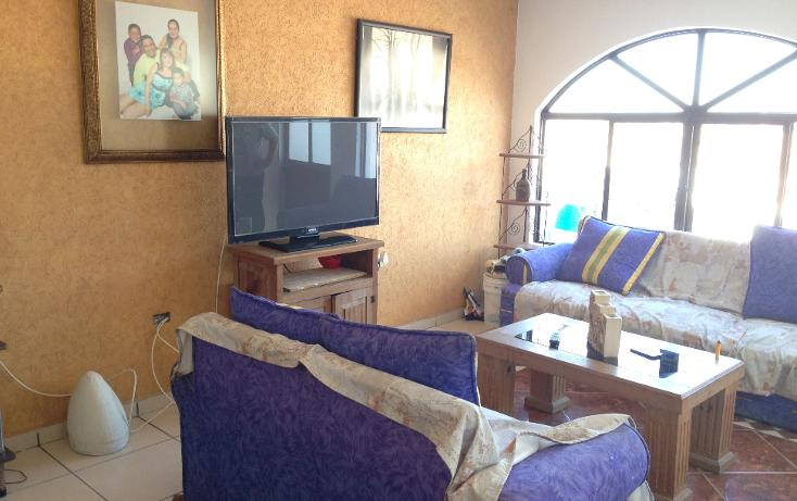 Foto de casa en venta en  , fundadores, aguascalientes, aguascalientes, 1171895 No. 03