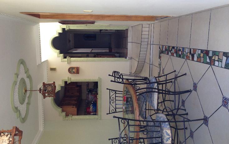 Foto de casa en venta en  , fundadores, aguascalientes, aguascalientes, 1171895 No. 05