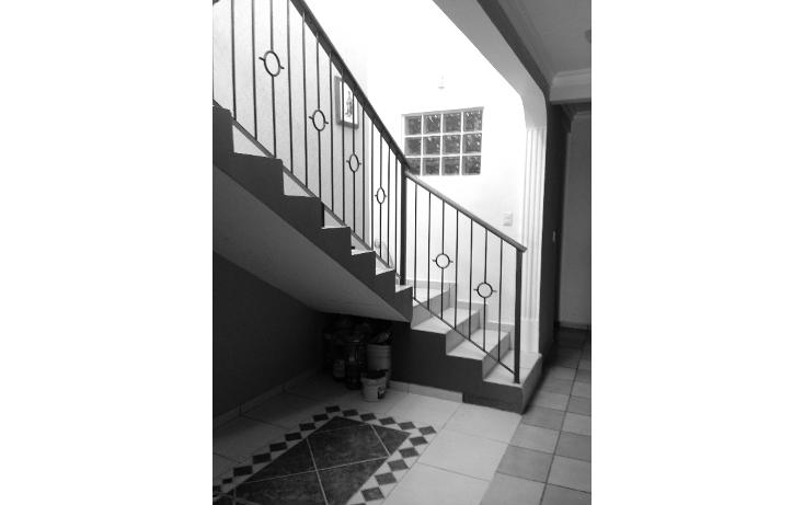 Foto de casa en venta en  , fundadores, aguascalientes, aguascalientes, 1171895 No. 06