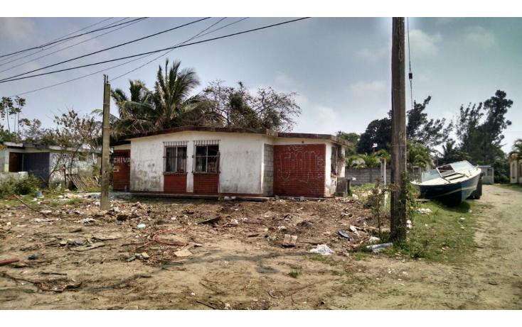Foto de terreno habitacional en venta en  , fundadores, altamira, tamaulipas, 1272969 No. 01