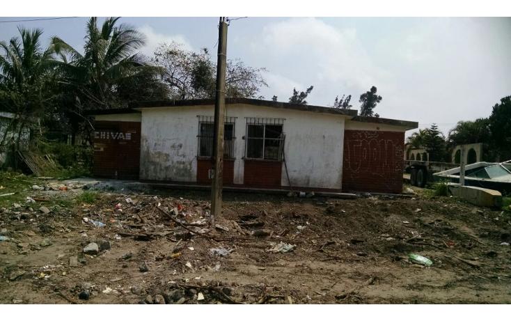 Foto de terreno habitacional en venta en  , fundadores, altamira, tamaulipas, 1272969 No. 02