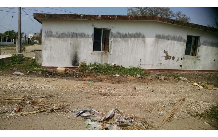 Foto de terreno habitacional en venta en  , fundadores, altamira, tamaulipas, 1272969 No. 03