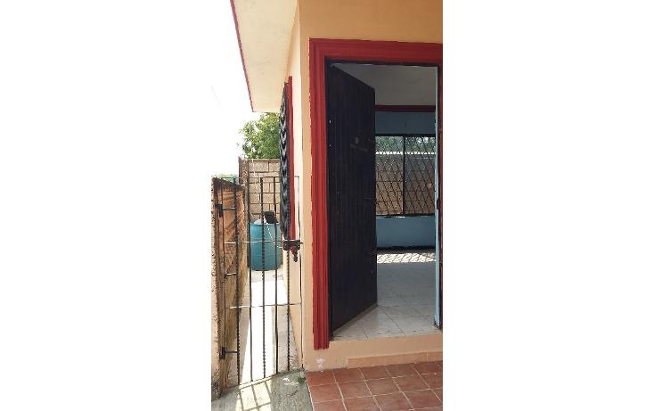 Foto de casa en venta en  , fundadores, altamira, tamaulipas, 1971844 No. 09