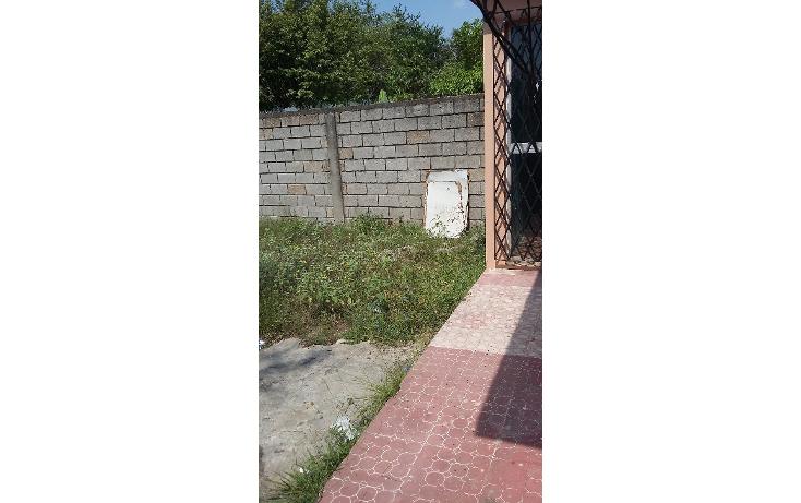 Foto de casa en venta en  , fundadores, altamira, tamaulipas, 1971844 No. 18