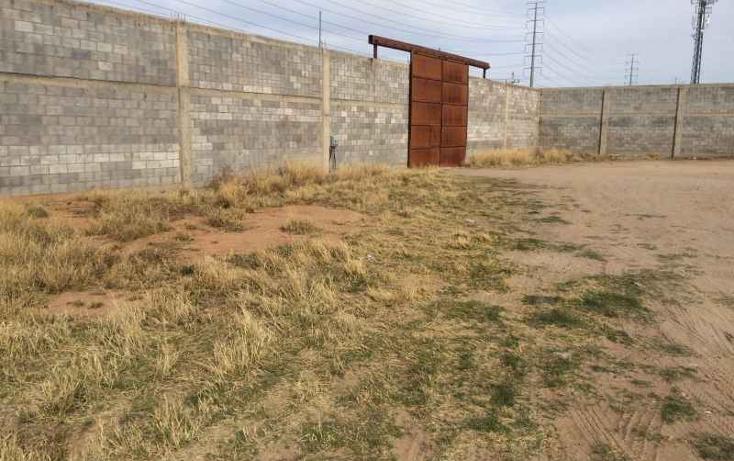 Foto de terreno comercial en venta en  , fundadores, chihuahua, chihuahua, 1679918 No. 06