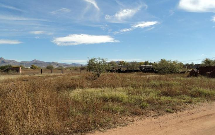 Foto de terreno comercial en venta en  , fundadores, chihuahua, chihuahua, 541812 No. 01