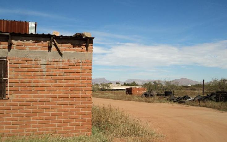 Foto de terreno comercial en venta en  , fundadores, chihuahua, chihuahua, 541812 No. 02