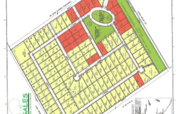Foto de terreno habitacional en venta en, fundadores, chihuahua, chihuahua, 772779 no 02