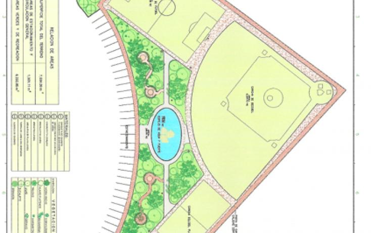 Foto de terreno habitacional en venta en, fundadores, chihuahua, chihuahua, 772779 no 04