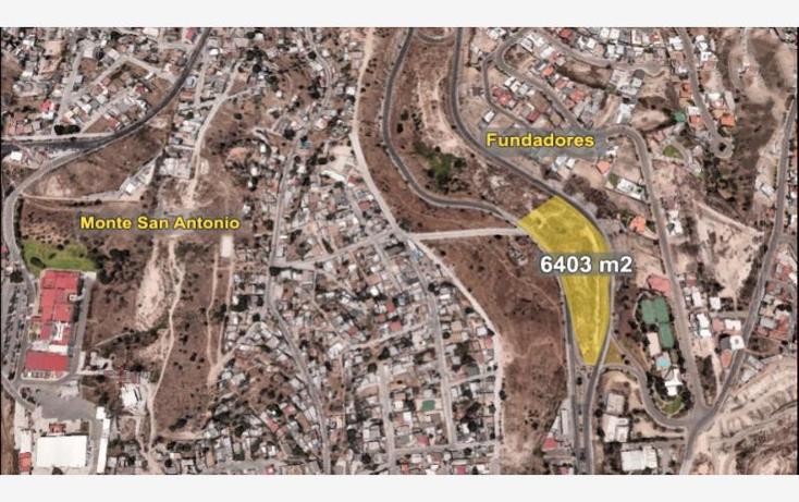 Foto de terreno comercial en venta en fundadores cumbres de juarez , cumbres de juárez, tijuana, baja california, 4236886 No. 02