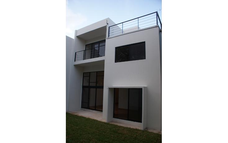 Foto de casa en venta en  , campestre, solidaridad, quintana roo, 720657 No. 02
