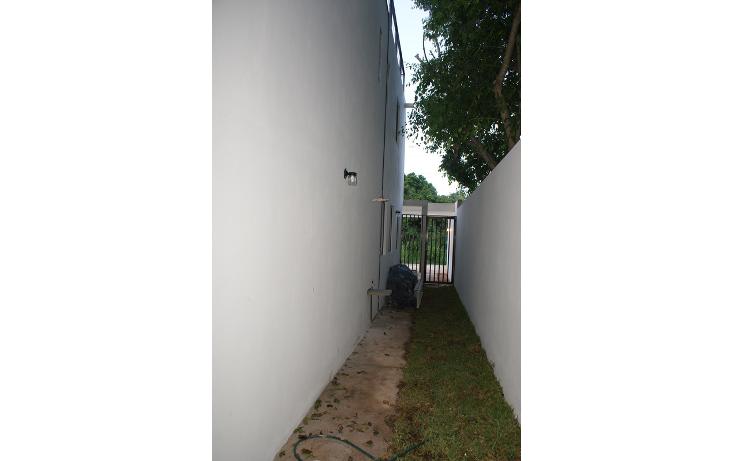Foto de casa en venta en  , campestre, solidaridad, quintana roo, 720657 No. 05