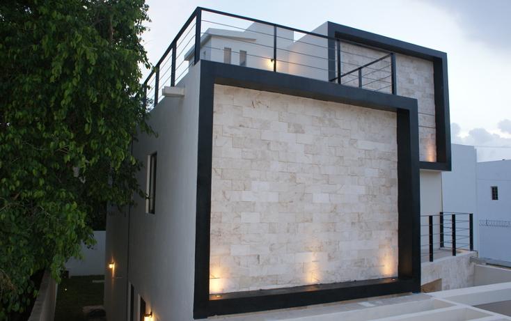 Foto de casa en venta en fundadores de playa , campestre, solidaridad, quintana roo, 720657 No. 07