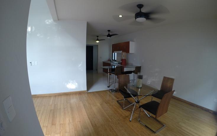 Foto de casa en venta en  , campestre, solidaridad, quintana roo, 720657 No. 12