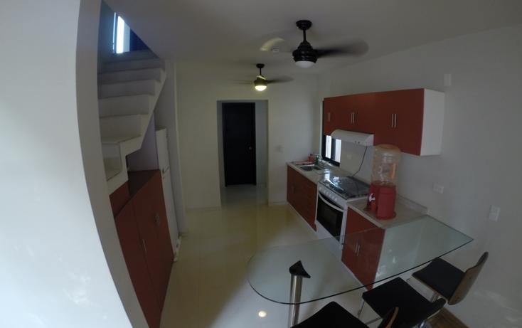 Foto de casa en venta en fundadores de playa , campestre, solidaridad, quintana roo, 720657 No. 14