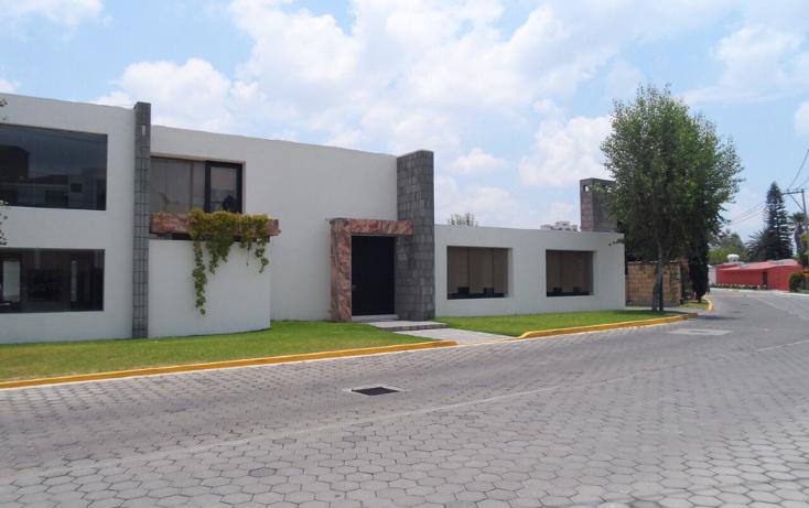 Foto de casa en venta en  , fundadores de zavaleta, puebla, puebla, 1175753 No. 01