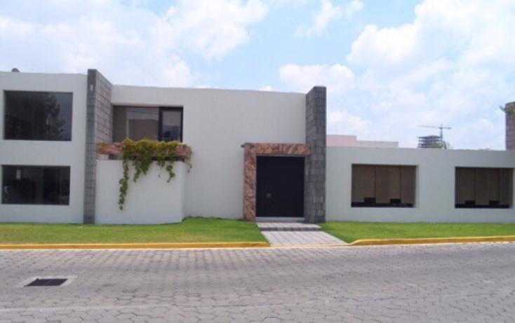 Foto de casa en venta en  , fundadores de zavaleta, puebla, puebla, 1320361 No. 01