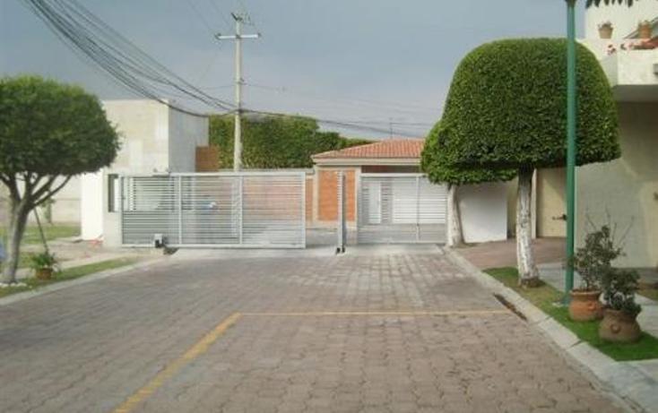 Foto de casa en renta en  , fundadores de zavaleta, puebla, puebla, 1440795 No. 06