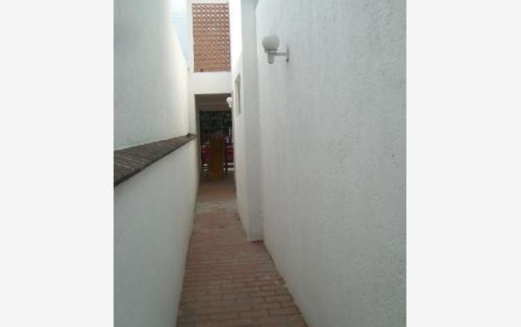 Foto de casa en renta en  , fundadores de zavaleta, puebla, puebla, 1440795 No. 20
