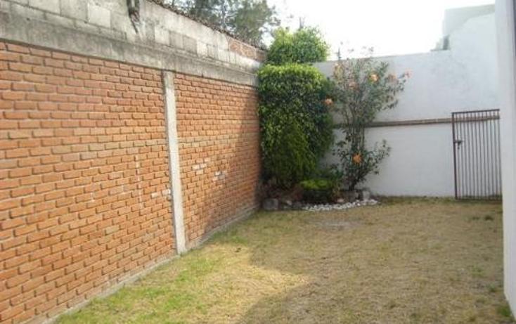 Foto de casa en renta en  , fundadores de zavaleta, puebla, puebla, 1440795 No. 22