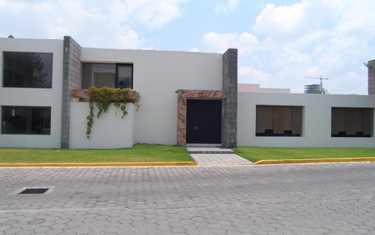 Foto de casa en venta en  , fundadores de zavaleta, puebla, puebla, 936603 No. 01