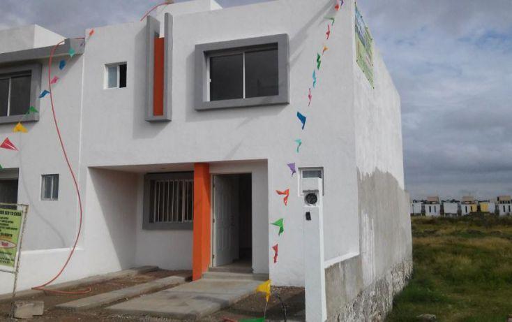 Foto de casa en venta en, fundadores, querétaro, querétaro, 1105095 no 06