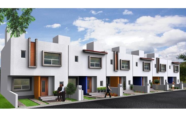 Foto de casa en venta en  , fundadores, querétaro, querétaro, 1344179 No. 01