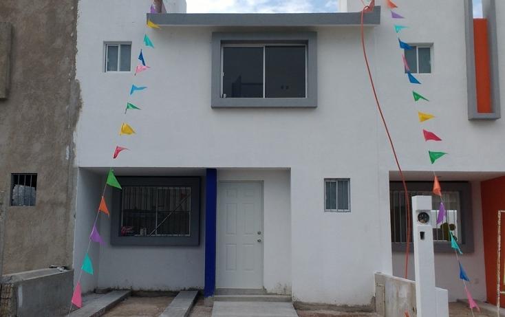 Foto de casa en venta en  , fundadores, querétaro, querétaro, 1344179 No. 02