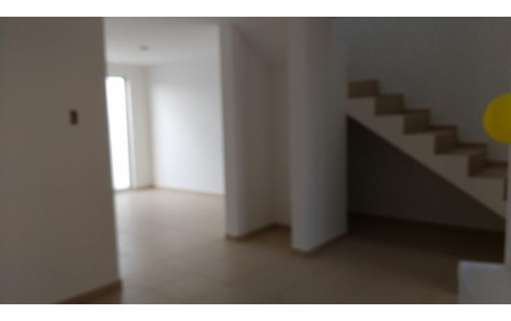 Foto de casa en venta en  , fundadores, querétaro, querétaro, 1344179 No. 04