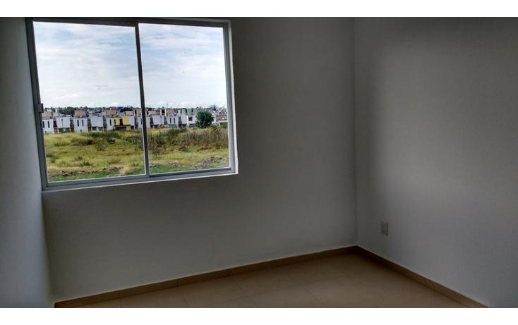 Foto de casa en venta en  , fundadores, querétaro, querétaro, 1344179 No. 09