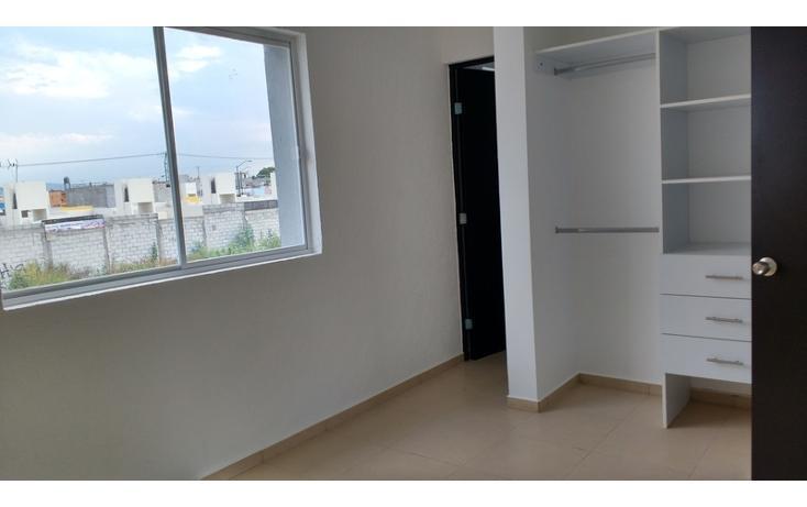 Foto de casa en venta en  , fundadores, querétaro, querétaro, 1344179 No. 13