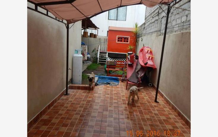 Foto de casa en venta en  , fundadores, querétaro, querétaro, 2027488 No. 05